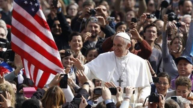 Un adolescente confesó que planeaba asesinar al Papa Francisco en Estados Unidos