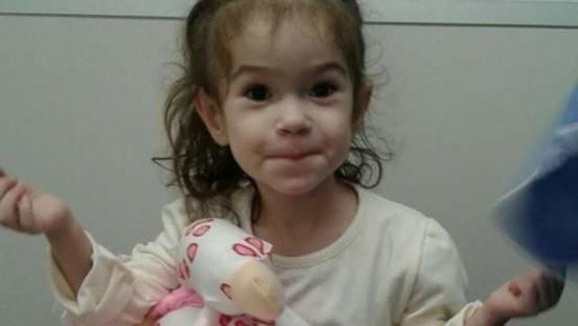 Murió Alma, la nena de 3 años que esperaba un corazón