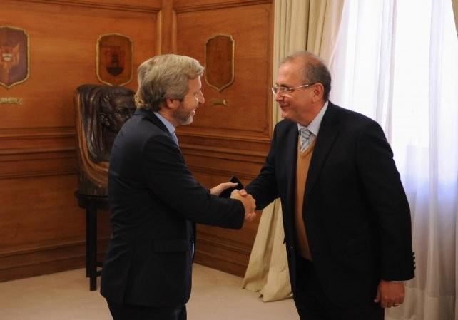 Nación aportará 250 millones de pesos para la obra del nuevo hospital Iturraspe