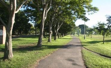 Parque Federal: agredieron a golpes a un hombre que terminó internado en el hospital Cullen