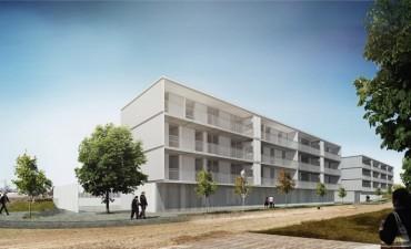 Municipio y Nación construirán dos edificios de viviendas en Barranquitas