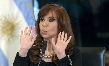 Descubrieron 14 propiedades de Cristina Kirchner sin declarar