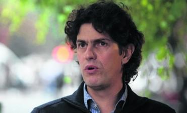 Martín Lousteau renunció a la embajada en los Estados Unidos