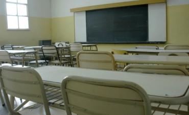 Los docentes comenzaron otra medida de fuerza de 48 horas