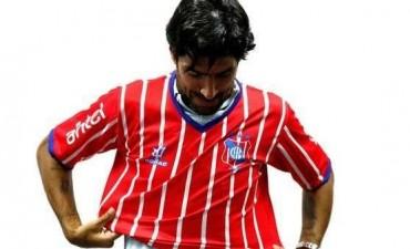 Sebastián Abreu llegó a su club número 25 y quedó cerca de ser rércord