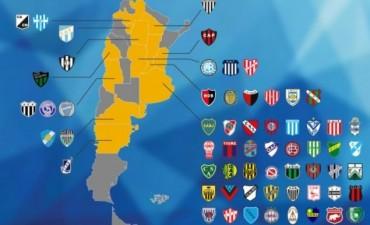 Unión y Colón ya tienen rivales para la Copa Argentina