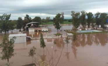 Ayuda para Tucumán: recaudan donaciones para los afectados por la emergencia hídrica