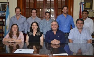 Asumió el nuevo Secretariado de FOECYT Santa Fe