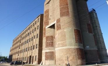 Este viernes abre sus puertas el Liceo Municipal en el recuperado Molino Marconetti
