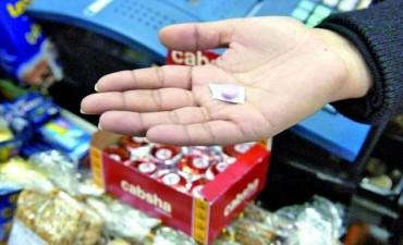 Podrán multar a kioscos que vendan medicamentos