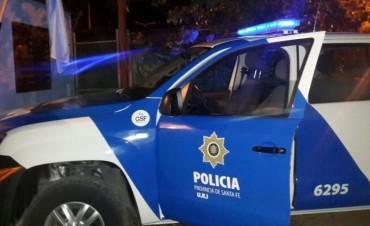 Un joven fue asesinado a quemarropa en Santo Tomé