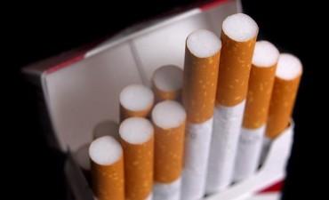 Hoy aumenta el precio de los cigarrillos