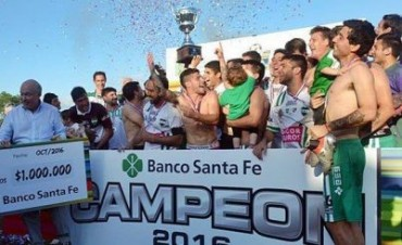 La Copa Santa Fe ya tiene fecha de inicio