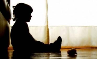 Terminó detenido luego de abusar de dos nenas de 10 y 13 años