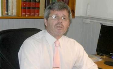 """El juez que liberó al asesino de Micaela pidió licencia y por """"depresión"""""""
