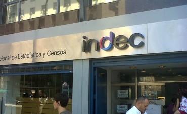 Según el INDEC, la inflación de marzo fue del 2,4%