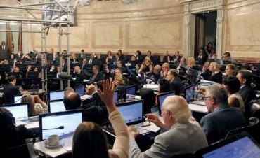 El Senado empieza a tratar una ley para que violadores y asesinos cumplan toda la condena