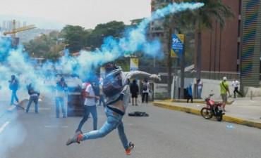 Ya son cinco los muertos por manifestaciones en Venezuela