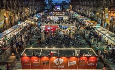 ExpoChef, paseos turísticos y actividades culturales en Santa Fe