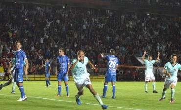 Todo confirmado en Colón para enfrentar a Quilmes
