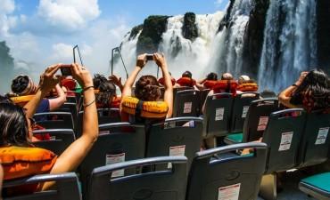 Los viajeros gastaron $5.071 millones durante Semana Santa