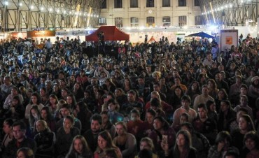 Más de 30 mil personas disfrutaron de Expochef
