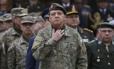 La Cámara Federal rechazó excarcelar a César Milani
