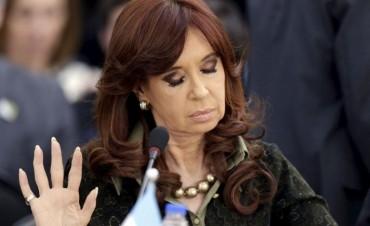 Cristina Kirchner pidió la nulidad de su procesamiento
