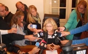 La Provincia no descontará los días de paro a los docentes