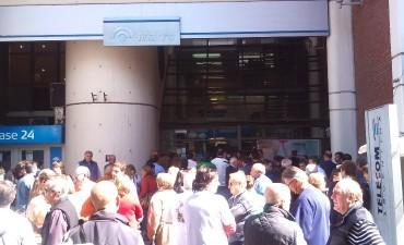 Capturaron en Córdoba a uno de los ladrones del Banco Macro