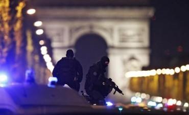 El Estado Islámico se adjudicó el ataque en París
