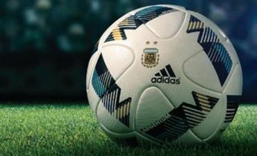 Fútbol de Primera: días, horarios y árbitros para la fecha 21