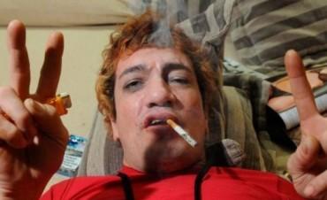 """Se accidentó el músico """"Pity"""" Álvarez"""