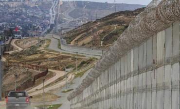 Estados Unidos comenzaría a construir el muro en los próximos meses