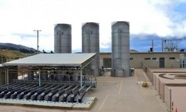 Se aprobó un convenio para la explotación de biogás en el relleno sanitario