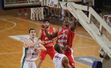 Play Off: Unión venció a Tiro Federal