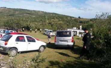 Conmoción en Uruguay: un entrenador de fútbol secuestró a un niño, lo mató y luego se suicidó