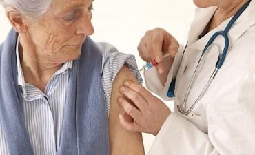 Desde hoy, la vacuna antigripal del PAMI esta disponible en todas las farmacias