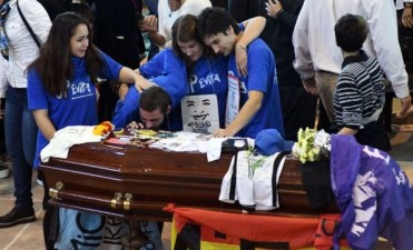 Tras el asesinato de Micaela, se habilitará el registro de violadores