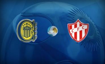 Central y Cañuelas abren la Copa Argentina en Santa Fe