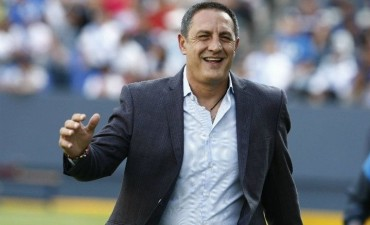 Pablo Marini, nuevo entrenador de Unión
