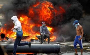 Venezuela: fallecieron dos jóvenes y se eleva a 27 la cifra de muertos