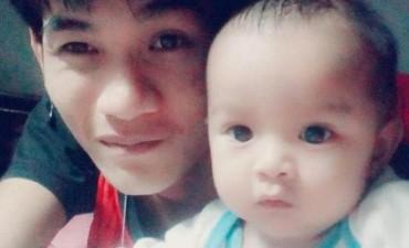 Ahorcó a su bebé de 11 meses y se suicidó durante una transmisión de Facebook Live