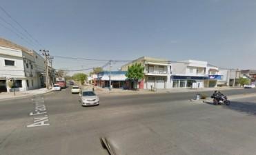 Una mamá denunció que quisieron subir a su hijo en una camioneta blanca en Facundo Zuviría