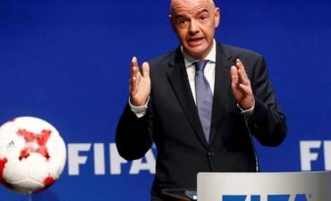 La FIFA anunció que en Rusia 2018 se usará el Video Ref para las jugadas polémicas