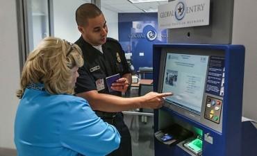 Argentina ingresará al programa global de pasajeros confiables de Estados Unidos