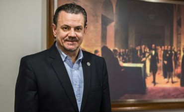 Galassi repudió los agravios del intendente de San Jorge