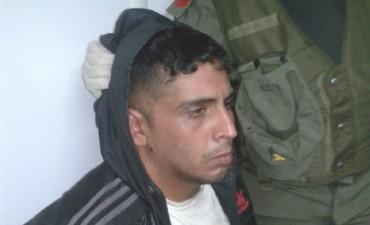 Detuvieron a Darío Baradacco, prófugo por el asesinato de Araceli Fulles