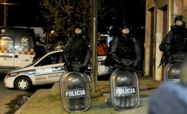 Crimen de Araceli Fulles: desafectaron a tres policías bonaerenses
