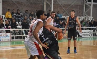 Unión ganó en Morteros y es semifinalista de la Conferencia Norte